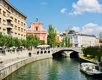 The Balkans Trail: Old towns and Nature