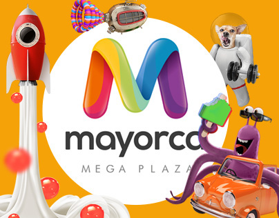 Mayorca New Branding