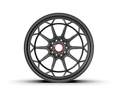 Sevenk Wheels SK-Leman