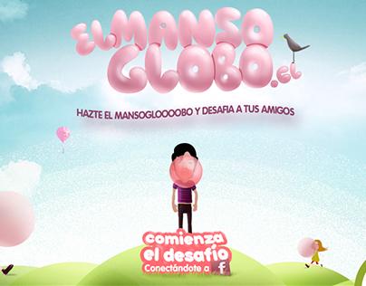El Manso Globo