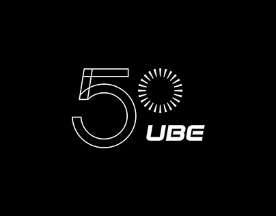 UBE — 50th anniversary