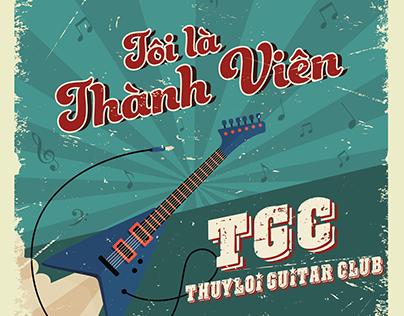 TLGC GUITAR CLUB
