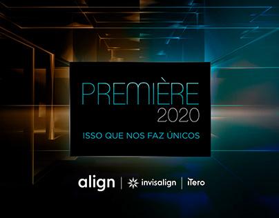 invisalign - Premiere 2020
