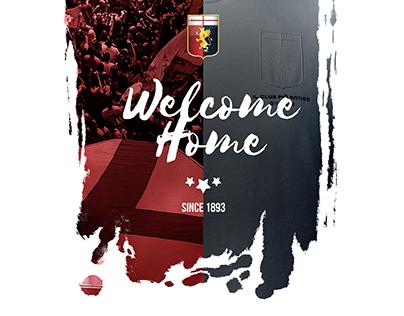 Genoa CFC | CAMPAGNA ABBONAMENTI 2016-2017