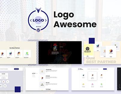 Logo Awesome - Partner & Client Logo Showcase Plugin