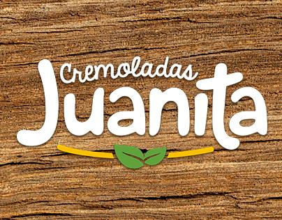 Cremoladas Juanita