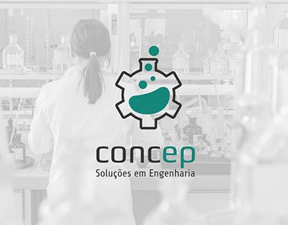 CONCEP - Soluções em Engenharia