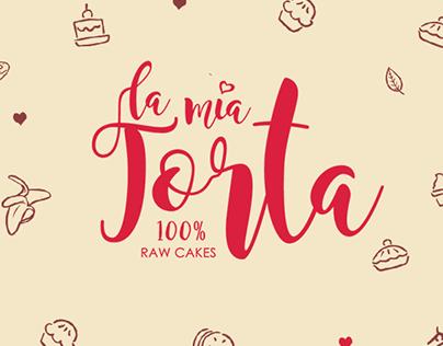 La Mia Torta - Raw Cakes