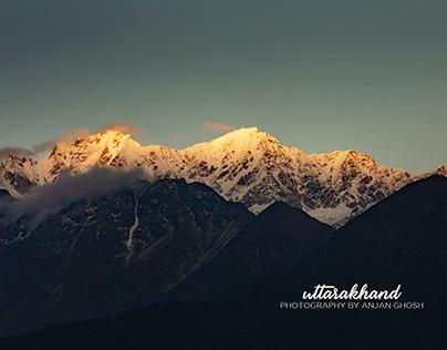 Uttarakhand State of India