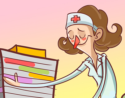Manual de Bienvenida - Hospital Infantil
