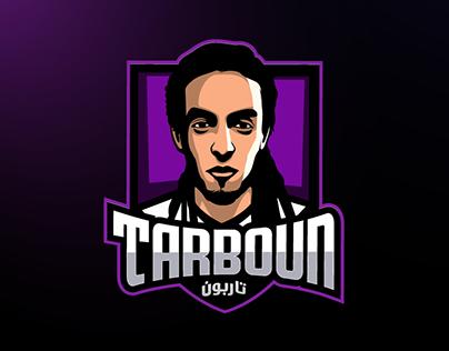 TARBOUN Gaming Logo + steps video