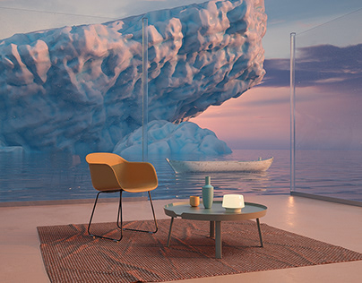 Greenland Dream