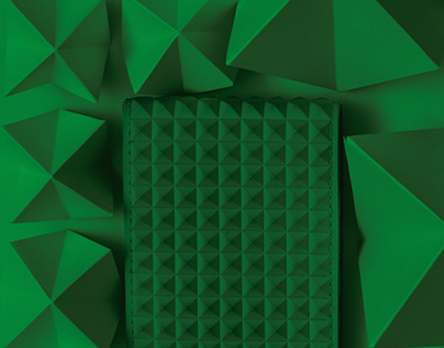 structural paper design