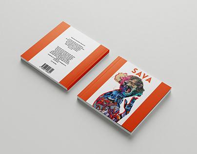 Square Artist Look Book | SAVA
