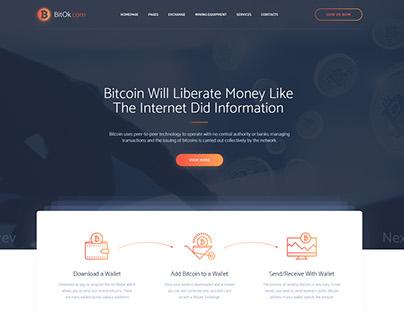 bitok cryptocurrency exchange