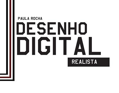 Desenho Digital - Realista