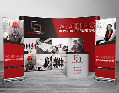 Contact Group Trade Show