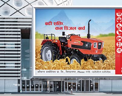 SAME Tractors