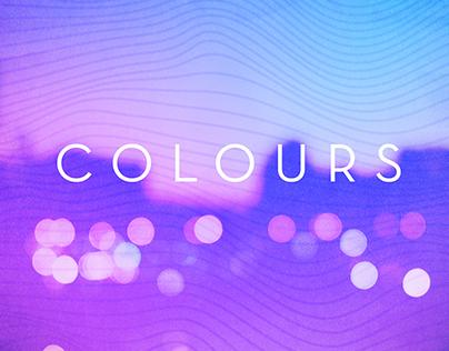 Zenox - Colours