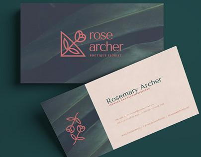 Rose Archer Floristry