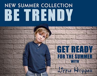 Little Hopper - Online Store ©