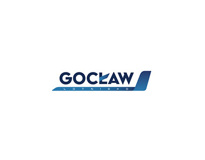 Logo project / SM Gocław - Lotnisko