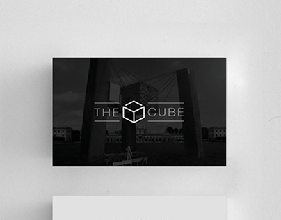"Fictive Project ""The Cube"""