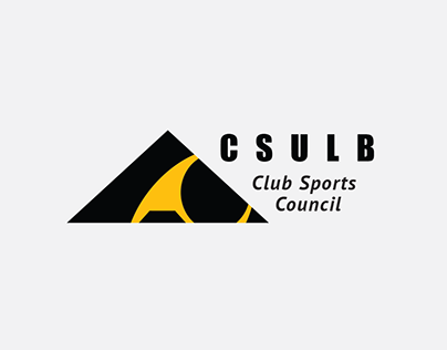 CSULB Club Sports Council Logo