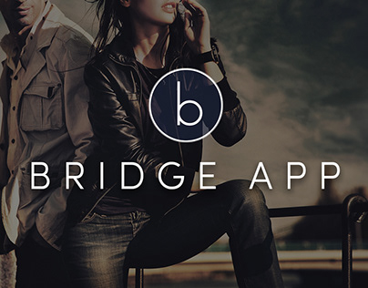 Product UI Design, the Bridge app