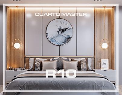 R10 / CUARTO MASTER