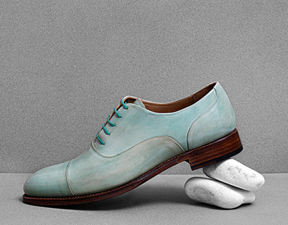 QUARVIF Shoes | Creative Photography