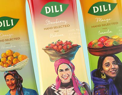 DILI juice