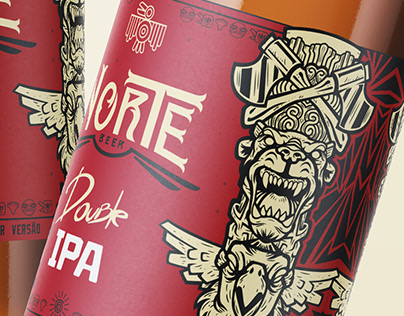 Norte Beer - Cerveja Artesanal