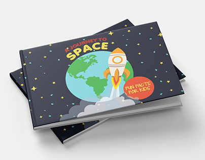 Space Encyclopedia for Kids