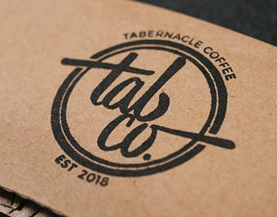 TabCo Coffee Logo