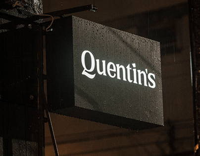 Quentin's