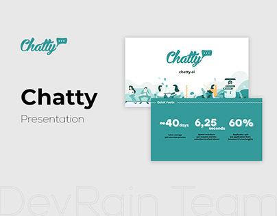 Chatty.ai