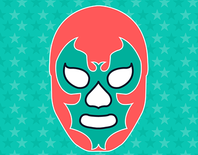 Josuelson, el Designer Mascarado