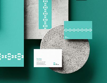 Û&T Building - Branding