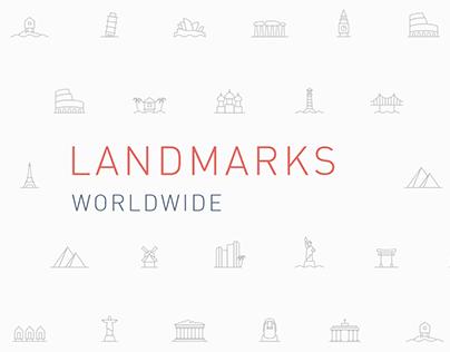 Landmarks Worldwide