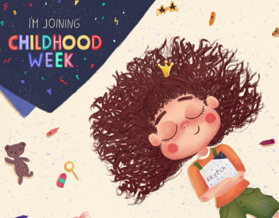 Childrood week 2020