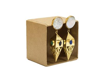 Design Portfolio 1: Kaashi Jewels