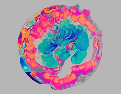 Vivid Liquid | NFTs