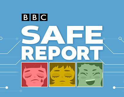 BBC Safe Report