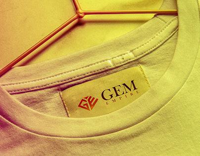 GEM Empire #Logo Design