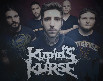 Kupid's Kurse - Lyric Video