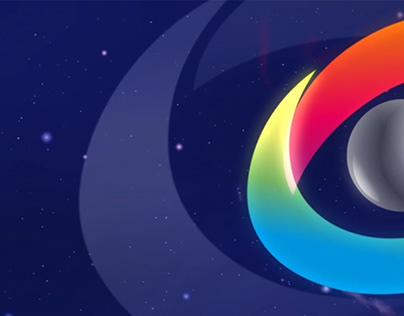 INTERFOAM-HOLDING Logo Intros
