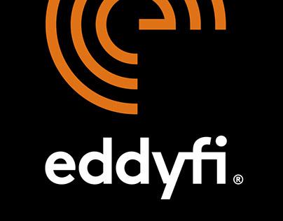 Branding Eddyfi technologies