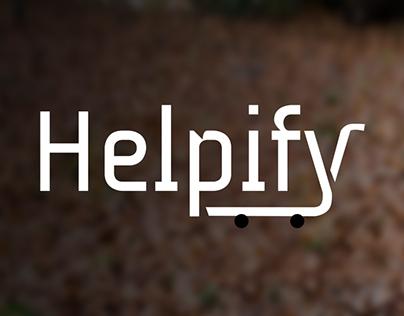 Helpify Mobile App
