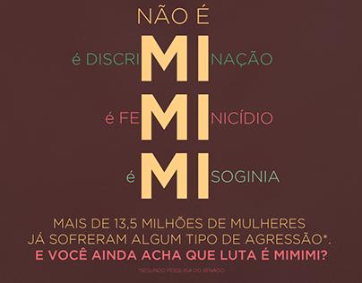 Não é Mimimi! [2016]